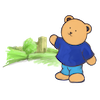 Bear Lands P