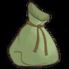 Randalph's bag